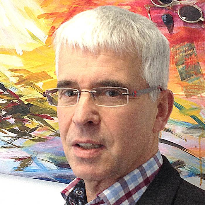 Andreas Watzek