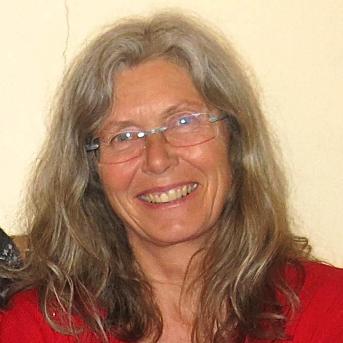 Brigitte Stein-Geldmacher