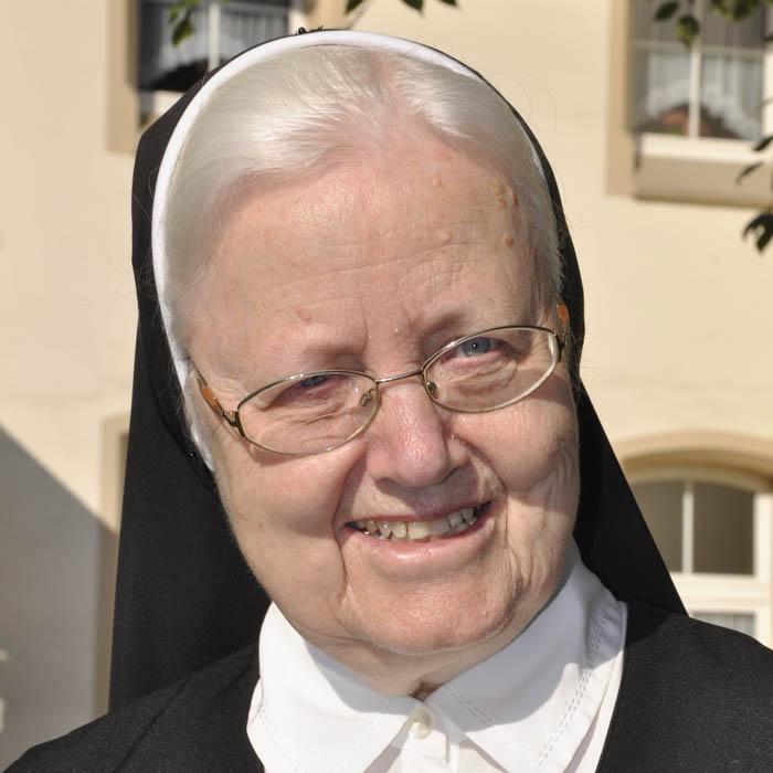 Sr. Christhild Neuheuser