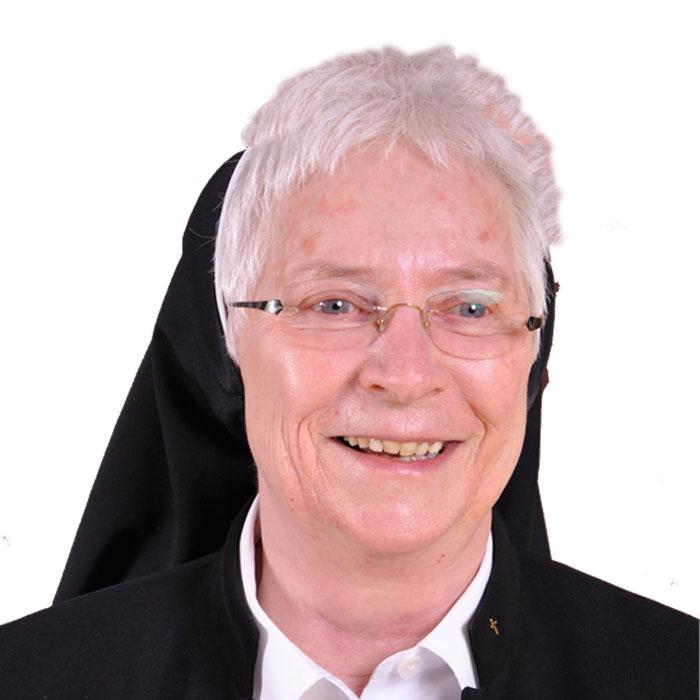 Sr. Ines Schmiegel